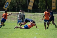 Grey Peaches vs Upington 1e span